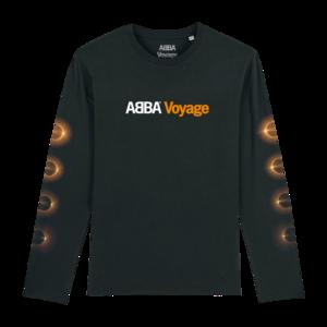 Abba: Voyage Longsleeve
