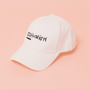 The 1975: Capitalism Hat