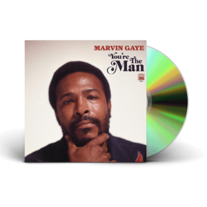 Marvin Gaye: You're The Man