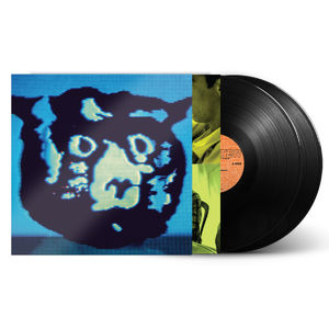 R.E.M.: Monster [25th Anniversary Edition]: Expanded Double LP