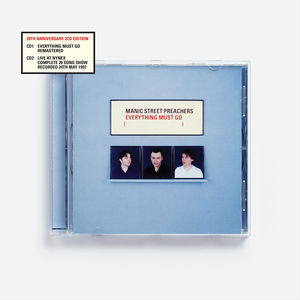 Manic Street Preachers: Everything Must Go 20 (Remastered)