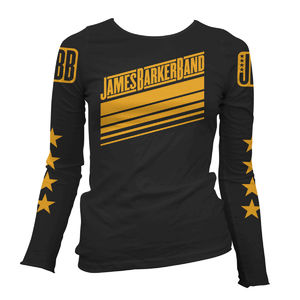 James Barker Band: JBB Game On Tour Long Sleeve