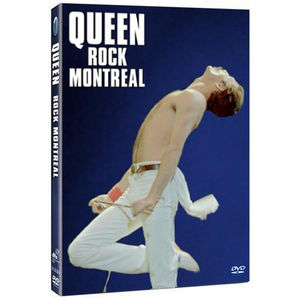 Queen: Queen Rock Montreal 1981