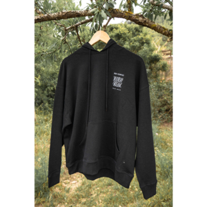 Ben Howard: ALBUM LYRICS BLACK HOODIE