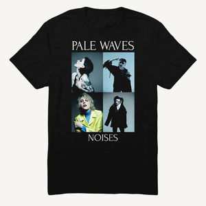 Pale Waves: Noises T-Shirt