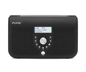 Pure: One Elite Series 2 (Black)