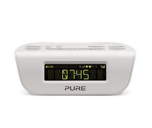 Pure: Siesta Mi Series 2 (White) - EU