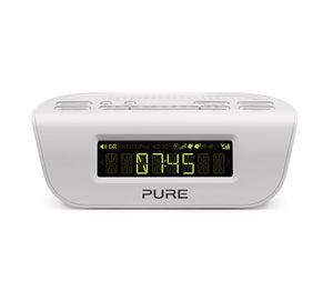 Pure: Siesta Mi Series 2 (White) - EU
