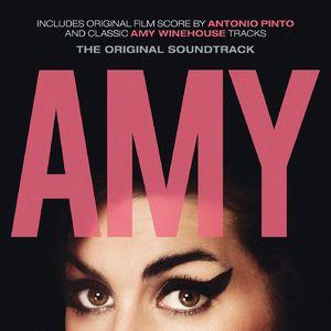 Amy Winehouse: AMY: Original Motion Picture Soundtrack