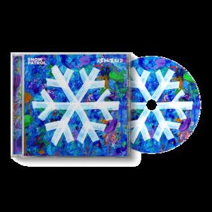Snow Patrol: Reworked CD Album
