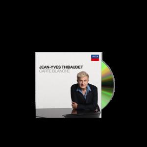 Jean-Yves Thibaudet : Carte Blanche