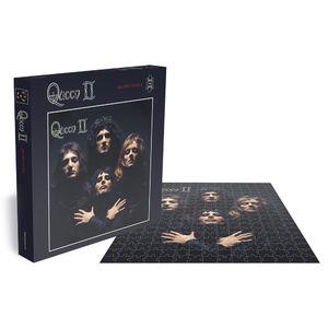 Queen: Queen II (500 Piece Jigsaw Puzzle)