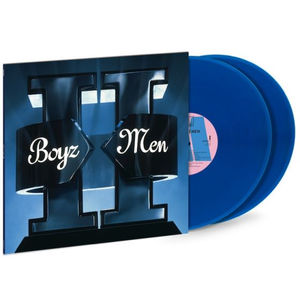 Boyz II Men: II (Limited Edition Blue Vinyl)