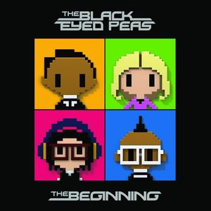 Black Eyed Peas: The Beginning