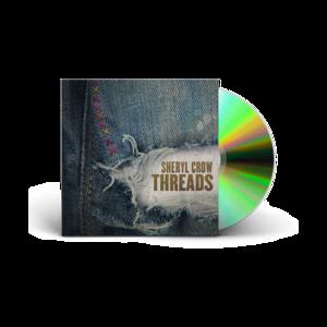 Sheryl Crow: Threads CD