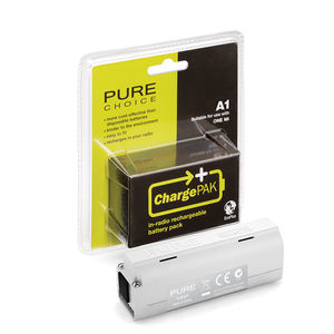 Pure: ChargePAK A1