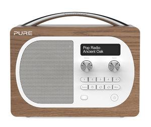 Pure: Evoke D4 (Oak)