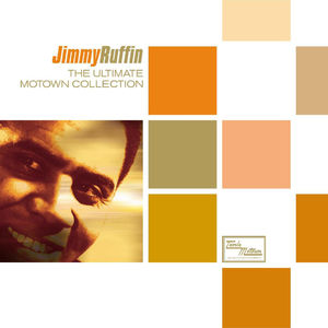 Jimmy Ruffin: The Motown Anthology