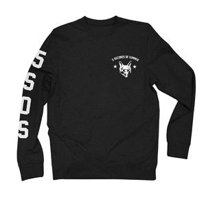 5 Seconds of Summer: Champ Longsleeve T-Shirt