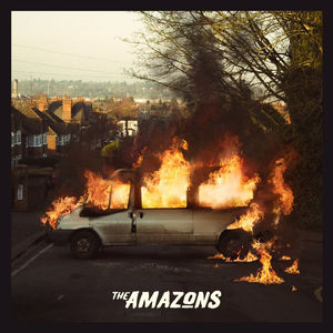 The Amazons: The Amazons