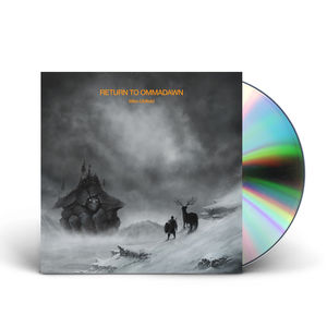 Mike Oldfield: Return To Ommadawn CD