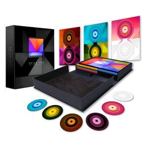 Brian Eno: Music For Installations: Super Deluxe Edition