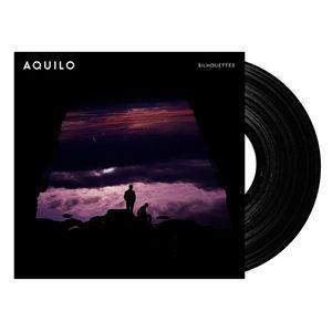Aquilo: Silhouettes (Signed Vinyl)