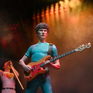Queen: John Deacon Rock Iconz Statue