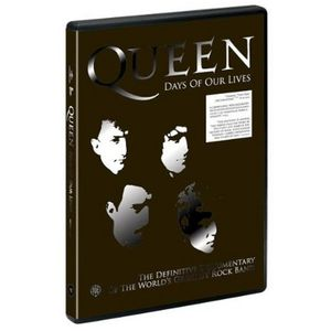 Queen: Day of Our Lives (DVD)