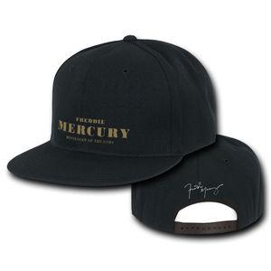 Freddie Mercury: Messenger Of The Gods Baseball Cap