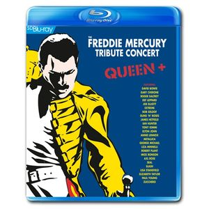Queen: The Freddie Mercury Tribute Concert (Blu-ray)