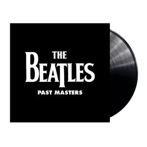 The Beatles: Past Masters (Vol 1 & 2)
