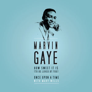 Marvin Gaye: Once Upon A Time