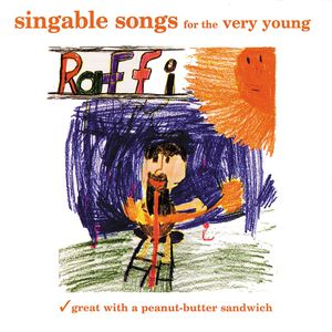 Raffi: Singable Songs (CD)