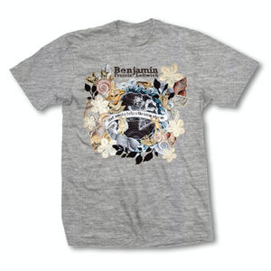 Benjamin Francis Leftwich: Album Artwork T-Shirt