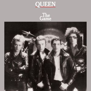 Queen: The Game (edición de lujo remasterizada)