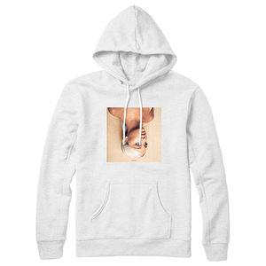 Ariana Grande: SWEETENER COVER HOODIE