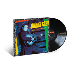 Johnny Cash: Boom Chicka Boom