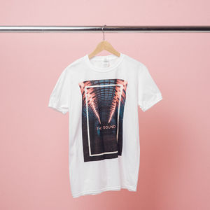 The 1975: The Sound Neon T-Shirt