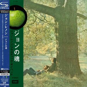 John Lennon: Plastic Ono Band: SHM-CD