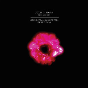 OMD: Julia's Song (Dub Version) / 10 To 1