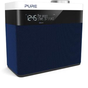 Pure: Pop Maxi S, Navy, EU/UK