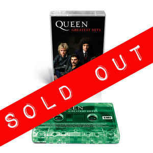 Queen: Greatest Hits 'Spotify Fan First' Exclusive Version