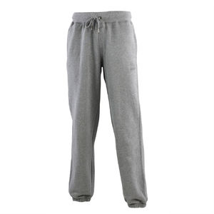 Professor Green: Tech Sweat Pant Medium Grey Heather
