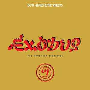 Bob Marley and The Wailers: Exodus 40
