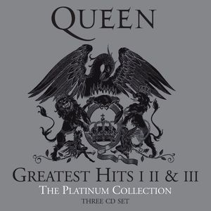 Queen: The Platinum Collection (Edizione rimasterizzata)
