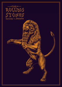The Rolling Stones: Bridges To Bremen DVD + 2CD