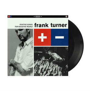 Frank Turner: Positive Songs For Negative People 12