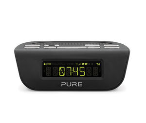 Pure: Siesta Mi Series 2 (Black) - EU