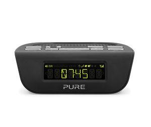 Pure: Siesta Mi Series 2 (Black) - EU